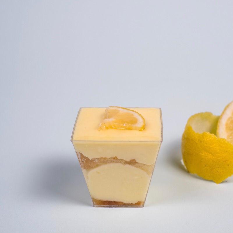 Immagine di Mousse al Limone