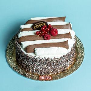 Immagine di Torta Cioccolatosa