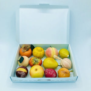 Immagine di Frutta Martorana 0.9 Kg