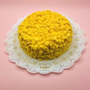 Immagine di Torta Mimosa