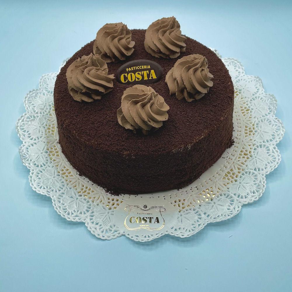 Immagine di Torta Devil Al Cioccolato