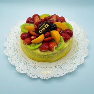 Immagine di Torta Alla Frutta