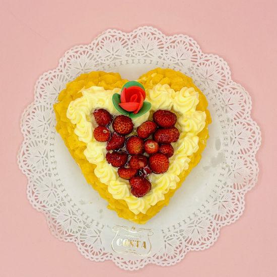 Immagine di Mimosa San Valentino
